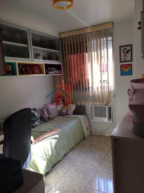 8 quarto. - Apartamento Padrão, 2 quartos. - VPAP21062 - 9