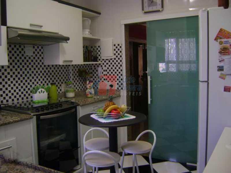 10-Cozinha - Magnífico Apartamento 2 quartos. Ac. Financiamento. - VPAP21063 - 10
