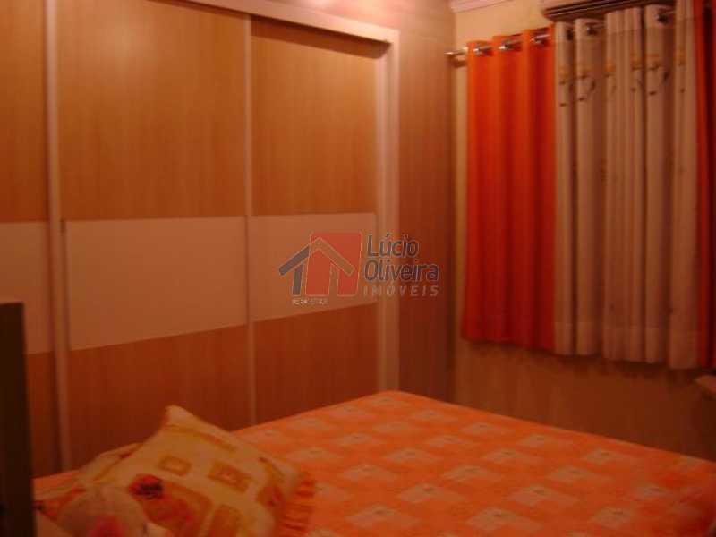 18-Quarto Casal - Magnífico Apartamento 2 quartos. Ac. Financiamento. - VPAP21063 - 18