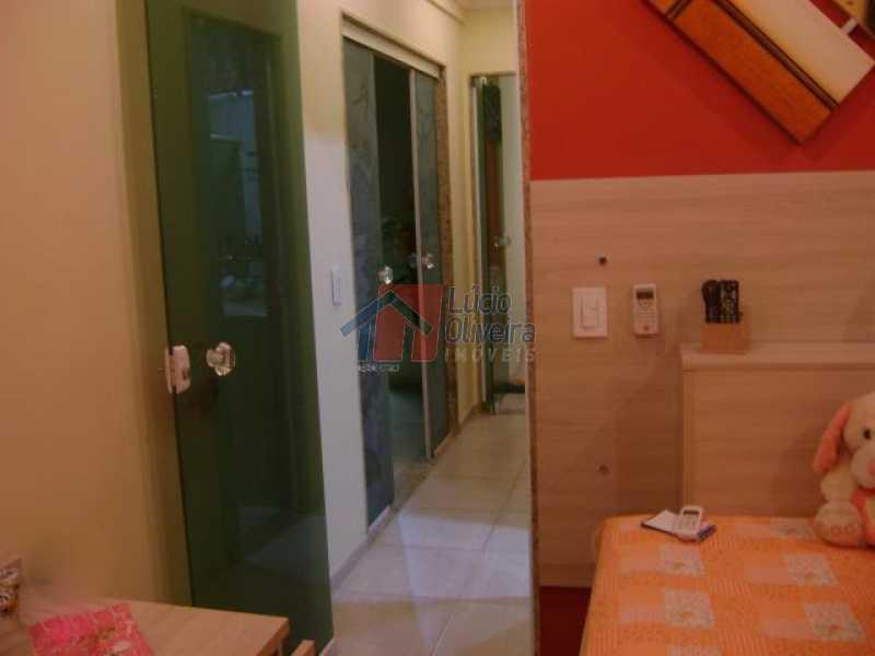 19-Quarto Casal - Magnífico Apartamento 2 quartos. Ac. Financiamento. - VPAP21063 - 19