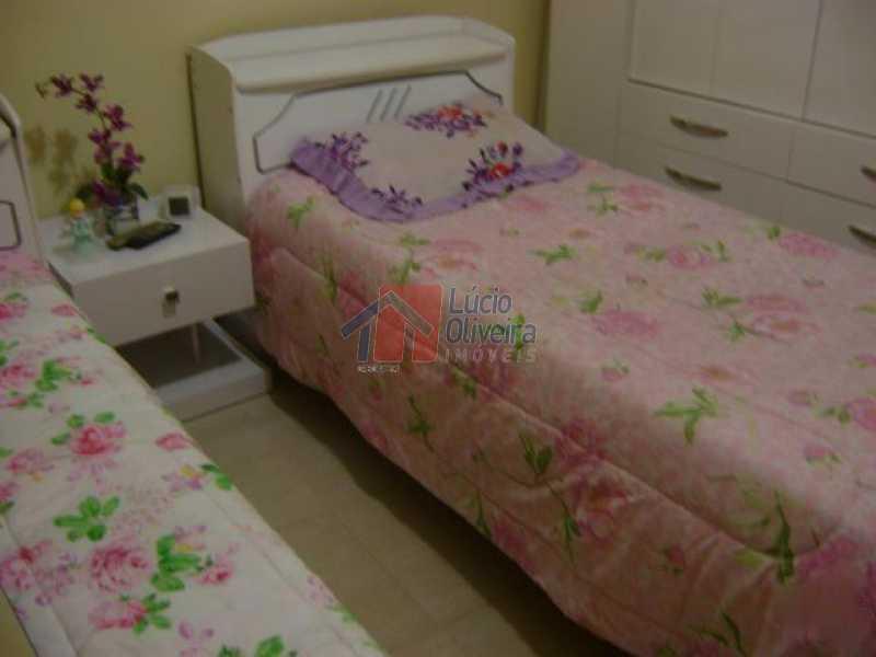 20-Quarto Solteiro - Magnífico Apartamento 2 quartos. Ac. Financiamento. - VPAP21063 - 20