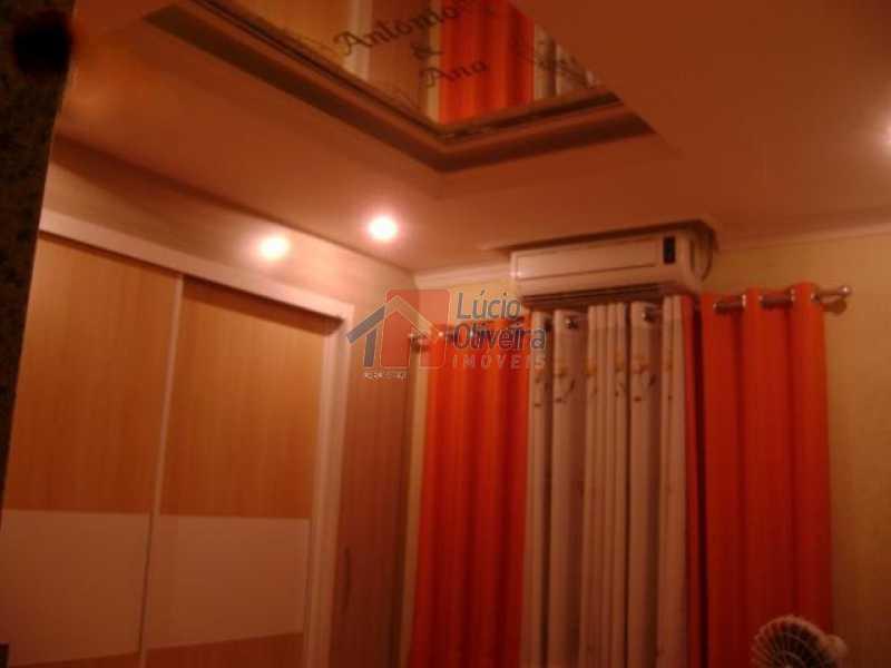 21- Quarto de Casal - Magnífico Apartamento 2 quartos. Ac. Financiamento. - VPAP21063 - 21