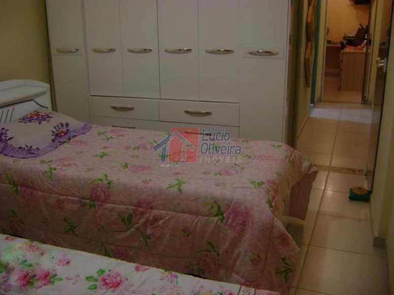 22-Quarto de Solteiro - Magnífico Apartamento 2 quartos. Ac. Financiamento. - VPAP21063 - 22