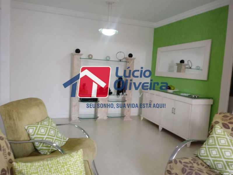 04. - Excelente Apartamento 3 quartos. Ac. Financiamento! - VPAP30250 - 1