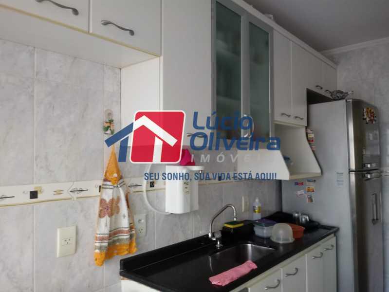 07. - Excelente Apartamento 3 quartos. Ac. Financiamento! - VPAP30250 - 7
