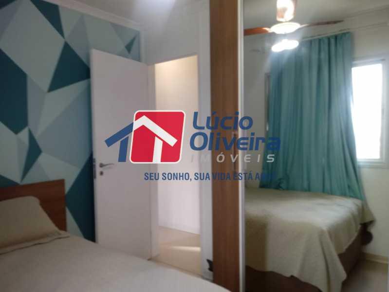 10. - Excelente Apartamento 3 quartos. Ac. Financiamento! - VPAP30250 - 10