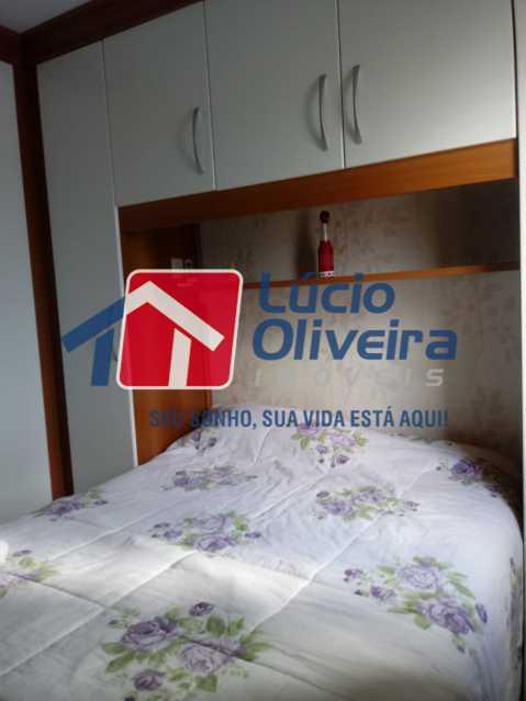 13. - Excelente Apartamento 3 quartos. Ac. Financiamento! - VPAP30250 - 13