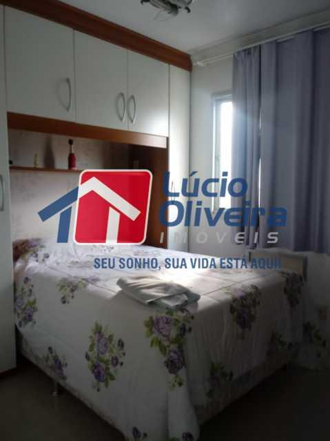 14. - Excelente Apartamento 3 quartos. Ac. Financiamento! - VPAP30250 - 14
