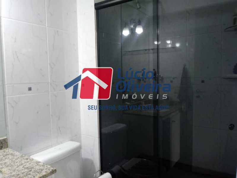 15. - Excelente Apartamento 3 quartos. Ac. Financiamento! - VPAP30250 - 15