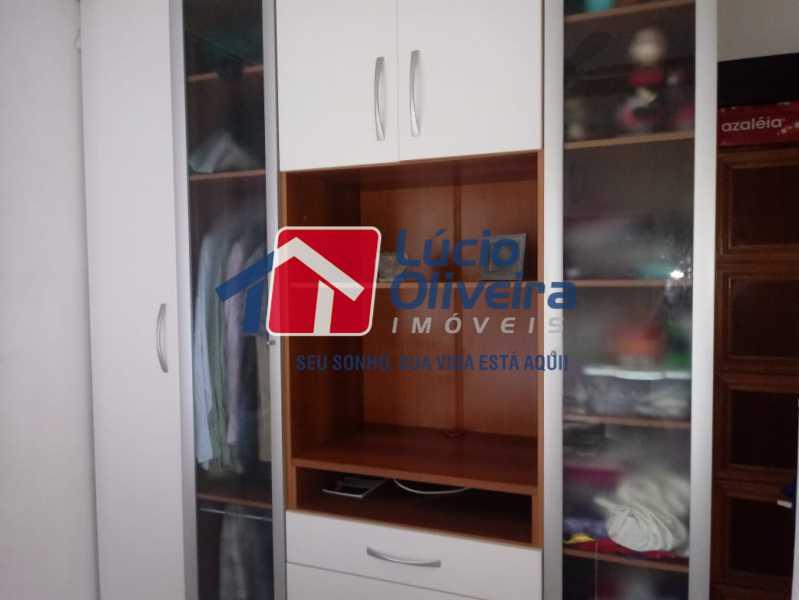 17. - Excelente Apartamento 3 quartos. Ac. Financiamento! - VPAP30250 - 17