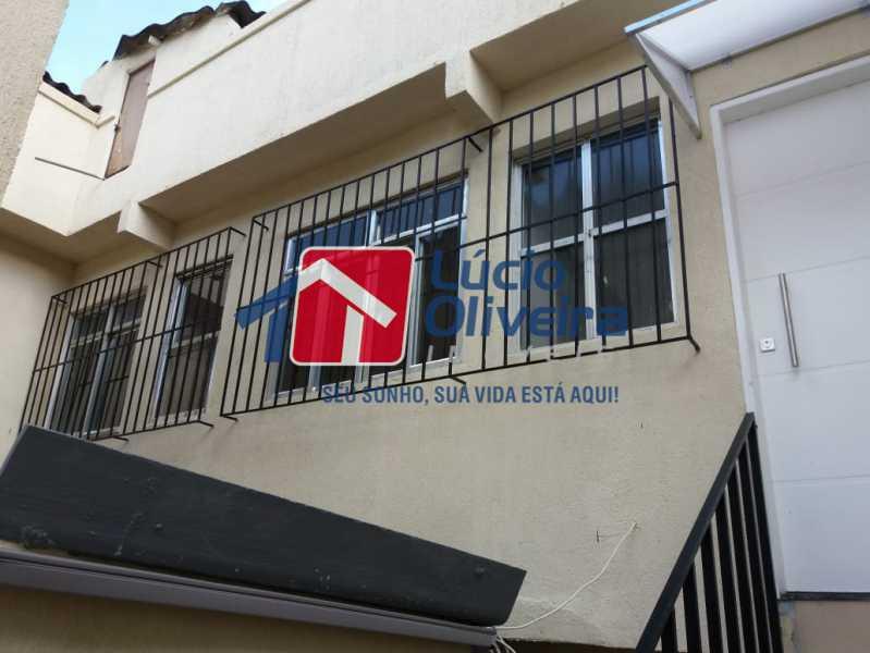 01. - Apartamento 1 quarto. Aceita Financiamento. - VPAP10118 - 1