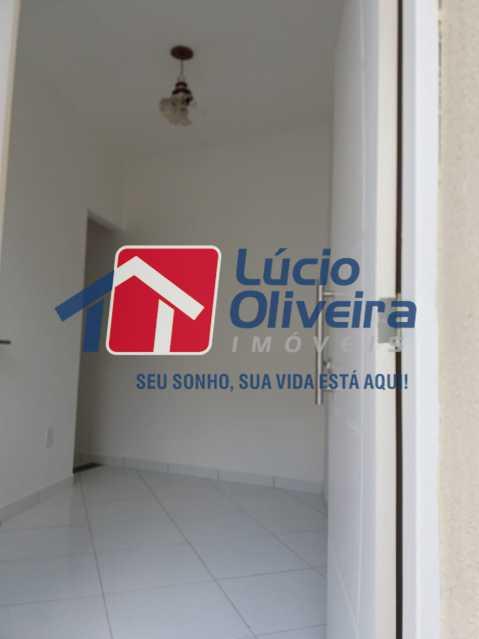 03. - Apartamento 1 quarto. Aceita Financiamento. - VPAP10118 - 4