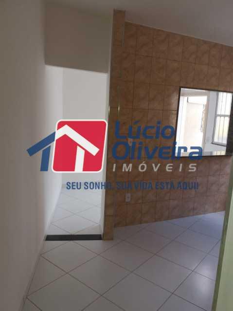 04. - Apartamento 1 quarto. Aceita Financiamento. - VPAP10118 - 5