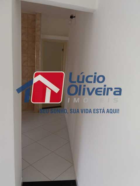05. - Apartamento 1 quarto. Aceita Financiamento. - VPAP10118 - 6