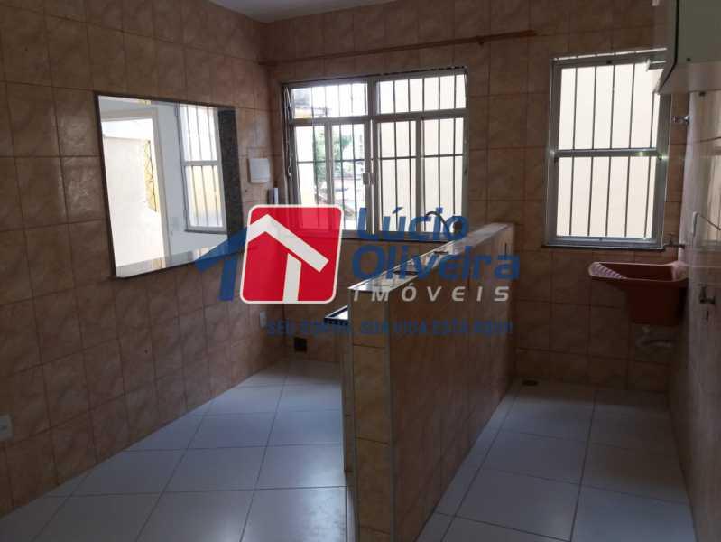 06. - Apartamento 1 quarto. Aceita Financiamento. - VPAP10118 - 7