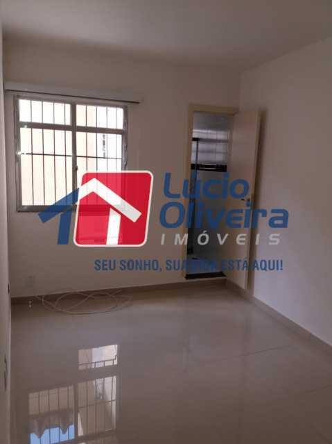 07. - Apartamento 1 quarto. Aceita Financiamento. - VPAP10118 - 8