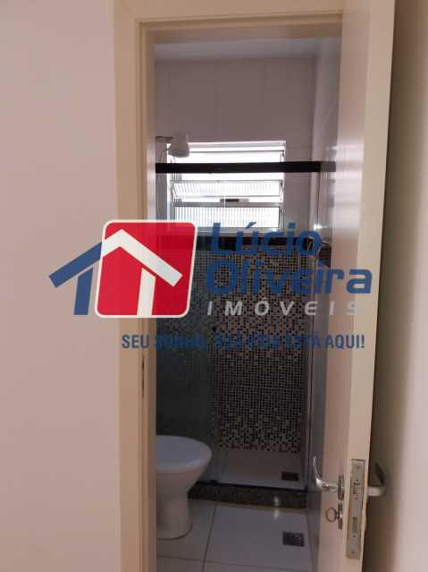 09. - Apartamento 1 quarto. Aceita Financiamento. - VPAP10118 - 10