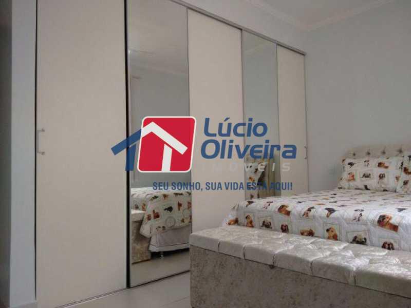 4 quarto - Apartamento Rua Eugênio Gudin,Irajá,Rio de Janeiro,RJ À Venda,2 Quartos,55m² - VPAP21066 - 5