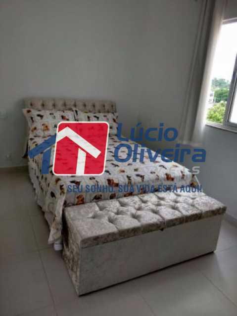 5 quarto - Apartamento À Venda - Irajá - Rio de Janeiro - RJ - VPAP21066 - 6