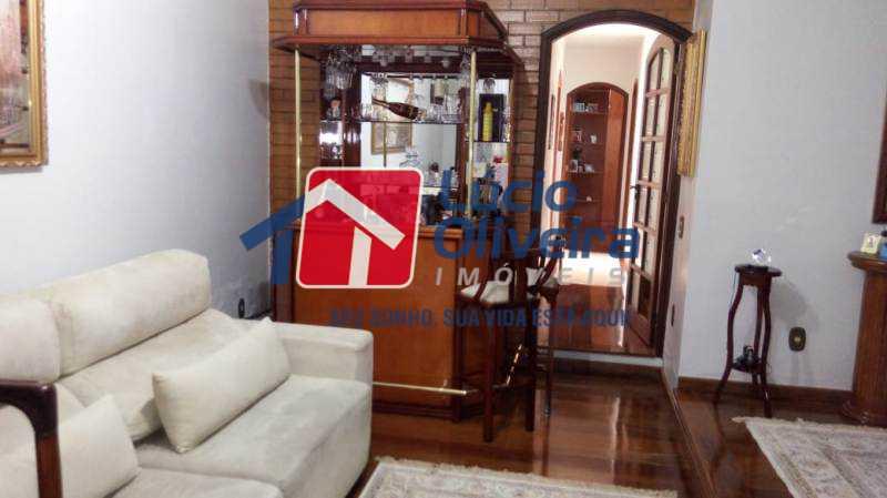 2 sala estar - Magnífica Residência 3 qtos. - VPCA50019 - 1