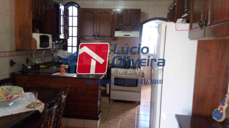 9 cozinha - Magnífica Residência 3 qtos. - VPCA50019 - 11