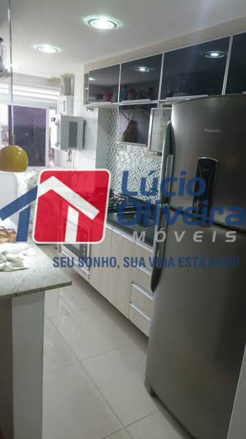 09. - Lindo Apartamento 3 qtos. - VPAP30252 - 11
