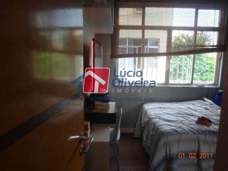 10-quarto casal.....WhatsApp I - Impecável Apartamento 2 quartos. Ac. Financiamento. - VPAP21074 - 11