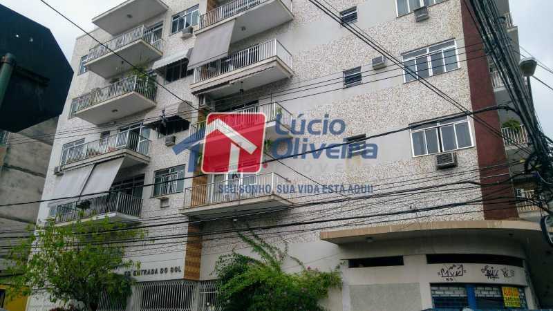 1 frente predio - Apartamento 2qtos. - VPAP21075 - 1
