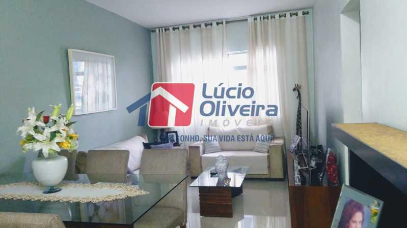3 sala - Apartamento 2qtos. - VPAP21075 - 4