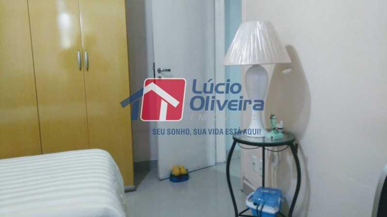 13 quarto - Apartamento 2qtos. - VPAP21075 - 14