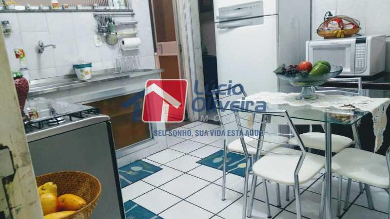 19 cozinha - Apartamento 2qtos. - VPAP21075 - 17