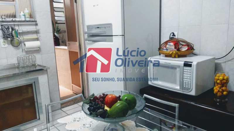 22 cozinha - Apartamento 2qtos. - VPAP21075 - 19