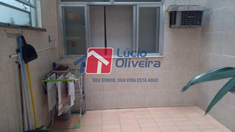 24 area - Apartamento 2qtos. - VPAP21075 - 20