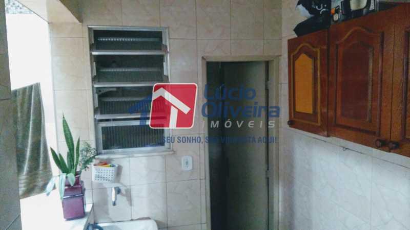 27 area de serviços - Apartamento 2qtos. - VPAP21075 - 21