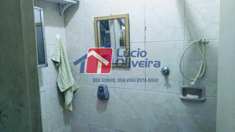 28 wc empregada - Apartamento 2qtos. - VPAP21075 - 23