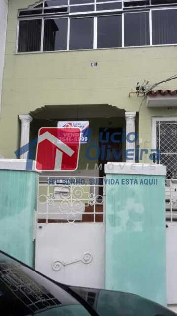 1Frente. - casa para venda - VPCA30135 - 1