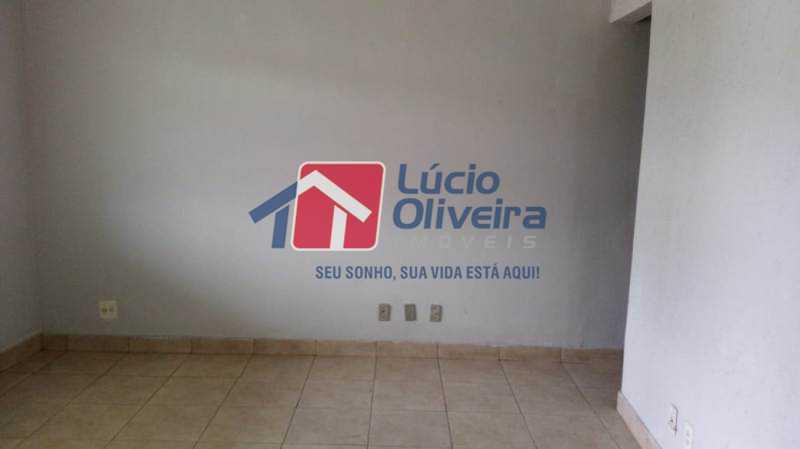 1-Sala. - casa para venda - VPCA30135 - 3