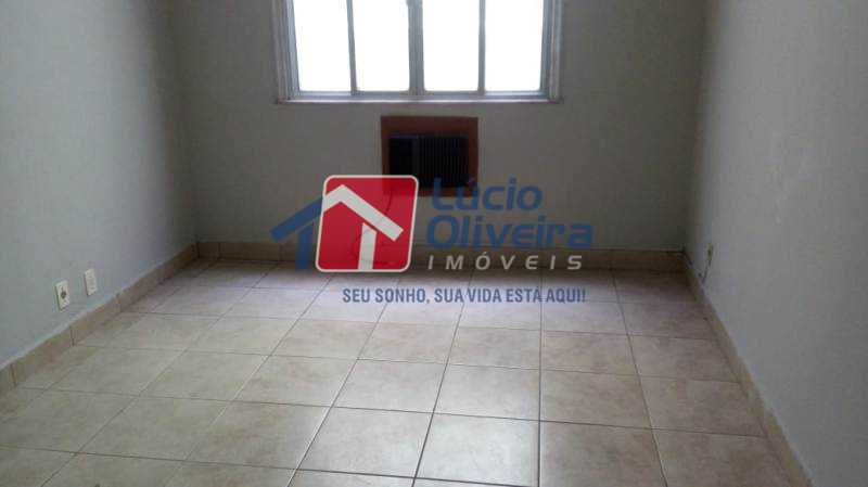 2-Quarto Casal. - casa para venda - VPCA30135 - 4