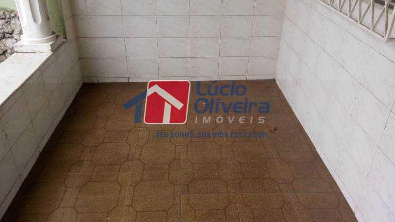 4-Varanda. - casa para venda - VPCA30135 - 6