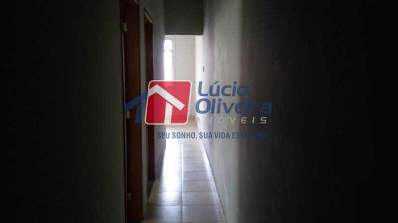5-Circulação. - casa para venda - VPCA30135 - 7