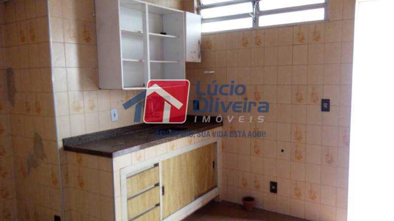 7-Cozinha. - casa para venda - VPCA30135 - 9