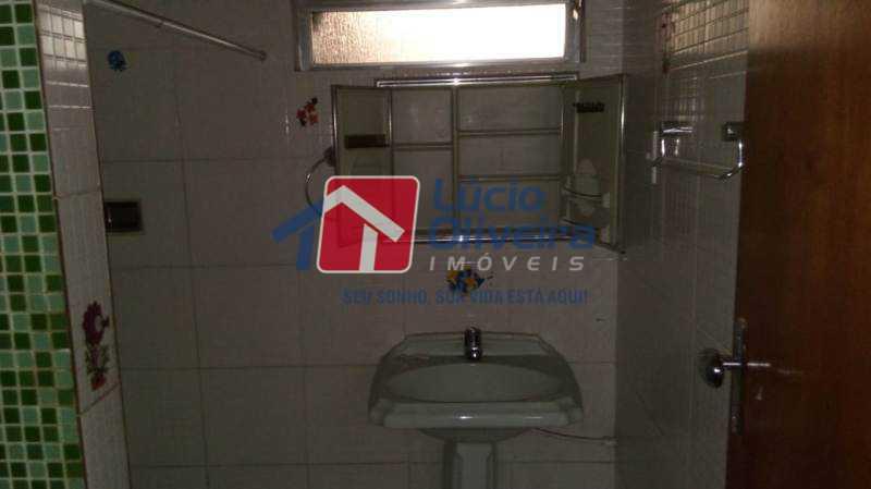 8-Banheiro social. - casa para venda - VPCA30135 - 11