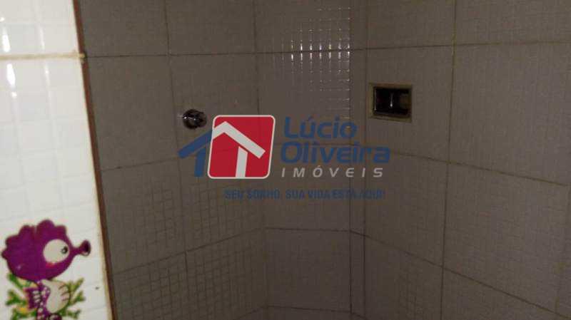 15-Banheiro. - casa para venda - VPCA30135 - 18