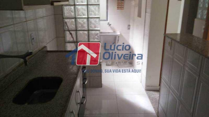 18-Cozinha anexo. - casa para venda - VPCA30135 - 21