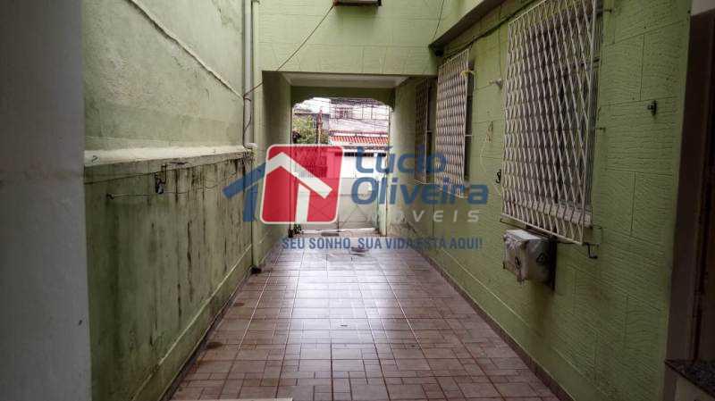 22-Garagem. - casa para venda - VPCA30135 - 24
