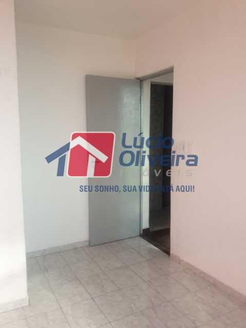4-Sala ambiente - Apartamento 2 quartos. - VPAP21076 - 5