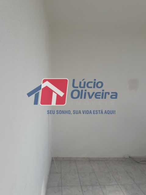 5-Quarto..... - Apartamento 2 quartos. - VPAP21076 - 6
