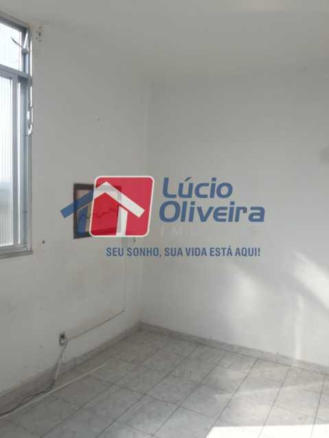 6-Quarto.. - Apartamento 2 quartos. - VPAP21076 - 7