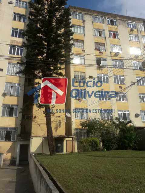 17-Predio - Apartamento 2 quartos. - VPAP21076 - 18