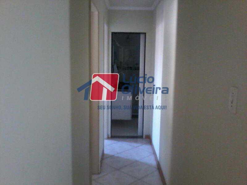 3-Circulação. - Apartamento para venda, 3 quartos. - VPAP30253 - 4